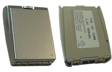 AUDIOVOX CDM3300 Battery