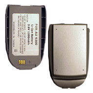 AUDIOVOX CDM9200 Battery