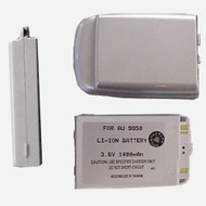 AUDIOVOX CDM9900 Battery