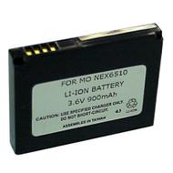 BLACKBERRY 7250 7250 Battery