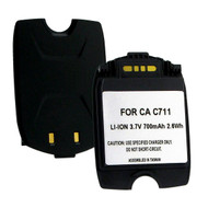 Casio BOULDER Cellular Battery