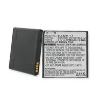 HTC BA S560