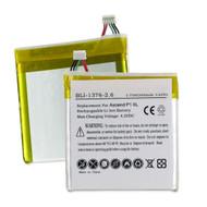 Huawei ASCEND P1 XL Cellular Battery