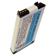 KYOCERA OYSTR Battery