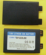 KYOCERA QCP2027 Battery