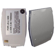 LG L1400 Battery
