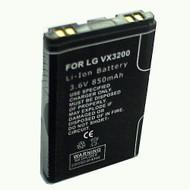 LG VX3400 Battery