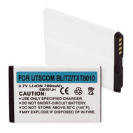 UTSTARCOM TXT8026c Cellular Battery