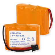 Empire Scientific CPB-403B battery