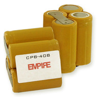 Empire Scientific CPB-408 battery