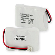 Empire Scientific CPB-446D battery