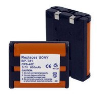 Empire Scientific CPB-462 battery