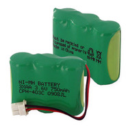 Empire Scientific CPH-403C battery