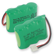 Empire Scientific CPH-403D battery