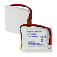 G.E 52707 Cordless Phone Battery (two wire version)