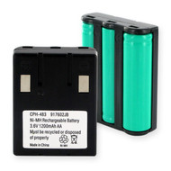 Nomad ATLUCENT Cordless Battery