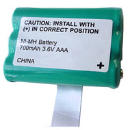OLYMPIA CDP24201 Battery