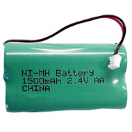 RADIO SHACK 239091 Battery