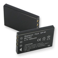 Aiptek Pocket DV AHD Z500 Plus battery, 900mAh