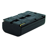 2000mAh Rechargeable Battery for Canon PowerShot G15 Camera
