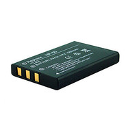 1000mAh Rechargeable Battery for Casio QV R4 Camera