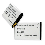 Contour CT-3650 Digital Battery