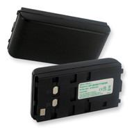 Fisher FVC-P750 Video Battery