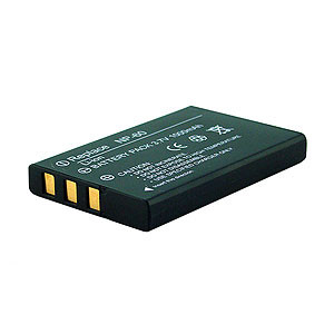 1000mAh Rechargeable Battery for Gateway DC T50 Camera