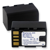 JVC BN-VF815 Video Battery