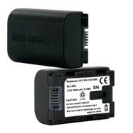 JVC E505 Digital Battery