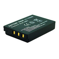 1700mAh Rechargeable Battery for Kodak EasyShare DX7440 Camera