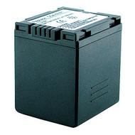 2100mAh Rechargeable Battery for Panasonic PV GS400 Camera