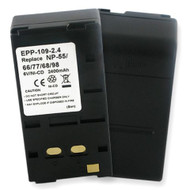 Sears 2061 battery, 2.4Ah