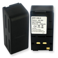 Sony NP55 battery, 2.0Ah