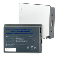 Apple PowerBook G4 15 M9677KH/A