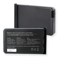 Fedco BAT5443 Laptop Battery