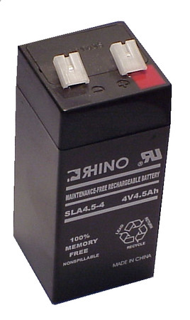 ACCESS battery (replacement) SLA445 battery (replacement)