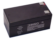 ALEXANDER LCR12V3.4P battery (replacement)