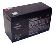 CHLORIDE 12V7.0AH battery (replacement)