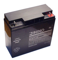 COUNTRY HOME PRODUCTS 2001 MODELS battery (replacement)