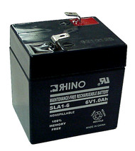 EAGLE PICHER BATTERIES CF6V1 battery (replacement)