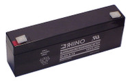 INVIVO RESEARCH   INC. OMEGA 1445 BP MONITOR battery (replacement)