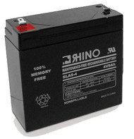 LITHONIA ELB0408 battery (replacement)