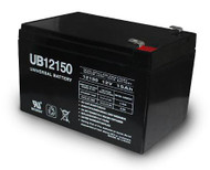 UB12150 battery (replacement)
