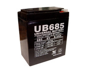UB685 battery (replacement)