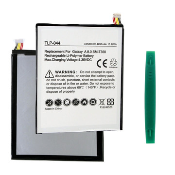 SAMSUNG GALAXY TAB A 8.0 Replacement Tablet Battery With Tools