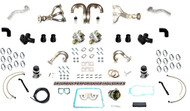TWIN TURBO SYSTEM BASE (NON INTERCOOLED TUNER KIT)