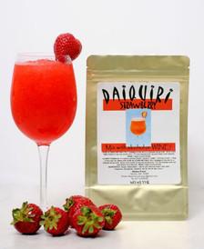 Strawberry Daiquiri wine slush mix