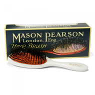 Mason Pearson Pocket Bristle B4 (Ivory)