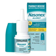 Nasonex Allergy Spray 140 Dose S2